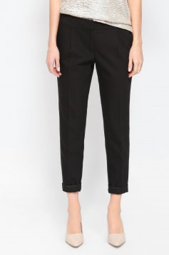 Pantaloni Top Secret S020210 Black