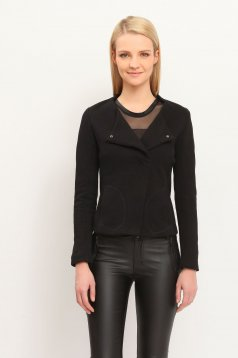 Jacheta Top Secret S020283 Black