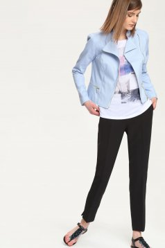 Geaca Top Secret S020300 LightBlue