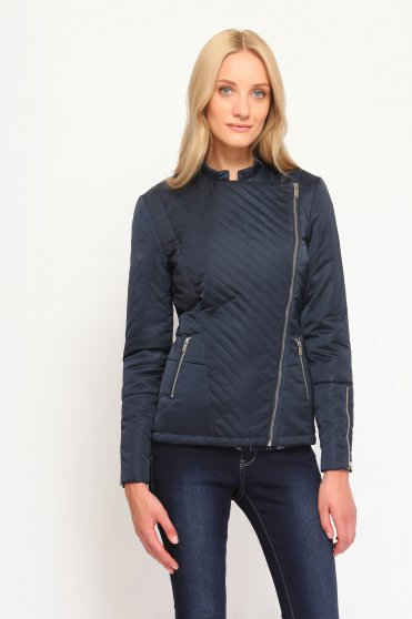 Geaca Top Secret S020350 DarkBlue