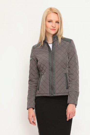 Geaca Top Secret S020412 DarkGrey