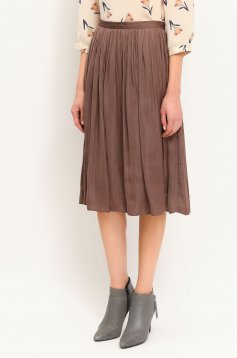 Fusta Top Secret S020494 Brown