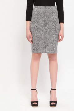 Fusta Top Secret S020619 Grey