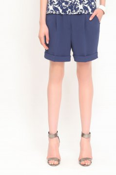 Pantalon Scurt Top Secret S020634 DarkBlue