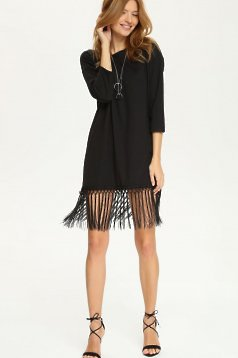 Rochie Top Secret SSU1533 Black