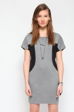 Rochie Top Secret TSU0427 Grey