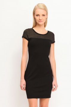 Rochie Top Secret TSU0484 Black