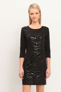 Rochie Top Secret TSU0487 Black