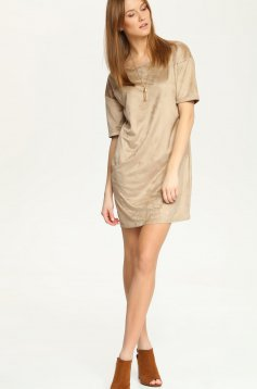 Rochie Top Secret S020813 Brown