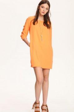 Rochie Top Secret S020825 Orange