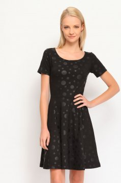 Rochie Top Secret TSU0481 Black