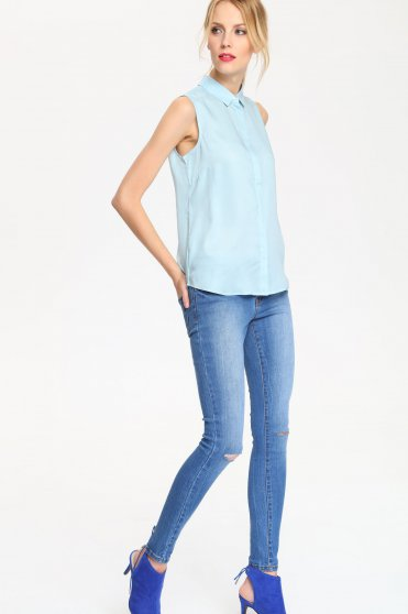 Camasa Top Secret S020907 Blue