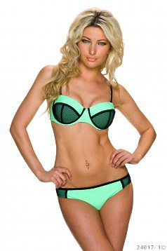 Costum De Baie Disclosure Green