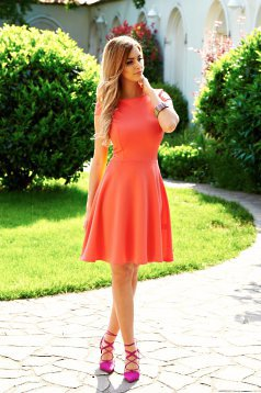 Rochie StarShinerS Love Me Coral