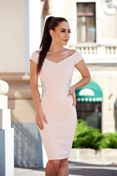 Rochie StarShinerS Dream Sparkle Rosa