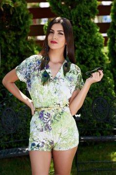 Salopeta MissQ Ravishing Appeal Green