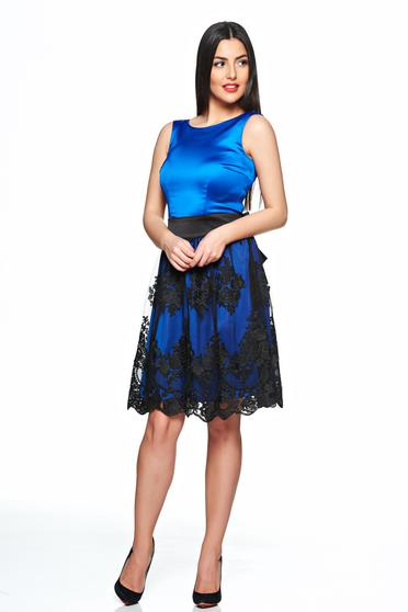 Rochie Ladonna Perfect Looks Blue