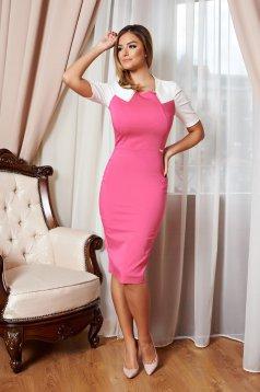Rochie PrettyGirl Daydream Pink