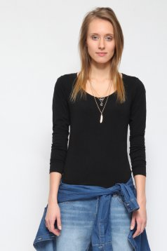 Bluza Top Secret S020320 Black