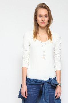 Bluza Top Secret SPL0266 White