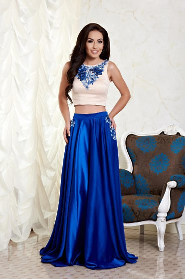 Set Ladonna Darling Angel Blue
