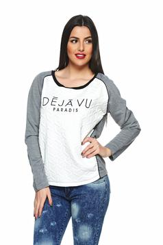 Bluza Top Secret S021271 Grey