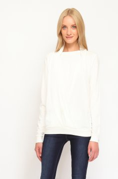 Bluza Top Secret S021279 White