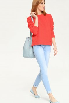 Bluza Top Secret S021318 Orange