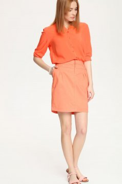 Camasa Top Secret S021410 Orange
