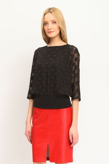 Bluza Top Secret S021416 Black