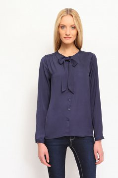 Camasa Top Secret S021433 DarkBlue