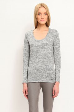 Bluza Top Secret S021444 Grey