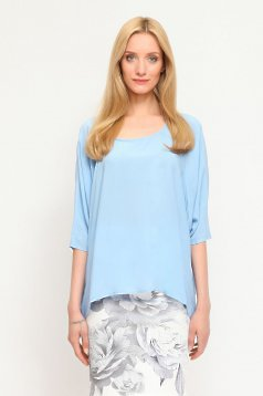 Bluza Top Secret SBK2091 Blue