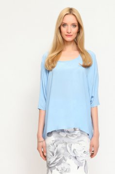 Bluza Top Secret S021448 Blue