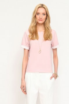 Tricou Top Secret S021500 Pink