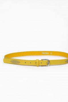 Curea Top Secret S021563 Yellow