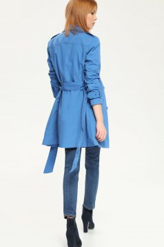 Trench Top Secret S021603 DarkBlue