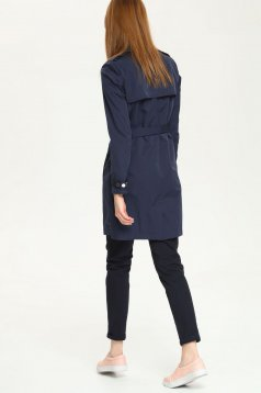 Trench Top Secret S021609 DarkBlue