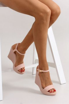 Sandale Nobleness Rosa