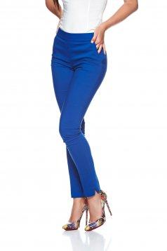 Pantaloni Fofy Sunny Season Blue