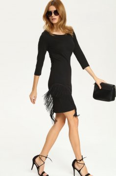 Rochie Top Secret S021775 Black