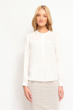 Camasa Top Secret S021904 White