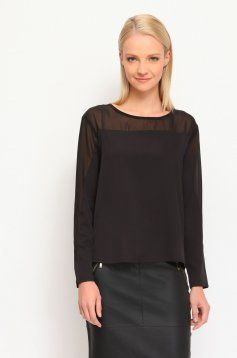 Bluza Top Secret S021906 Black