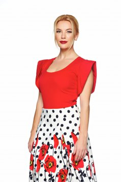 Bluza PrettyGirl Desire Look Red