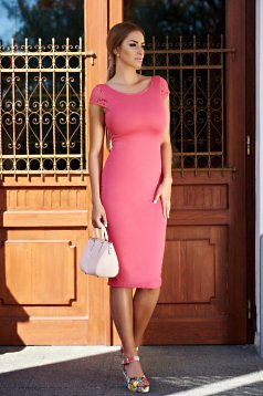 Rochie StarShinerS Magic Date Coral