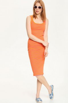 Rochie Top Secret TSU0545 Orange