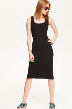Rochie Top Secret TSU0544 Black