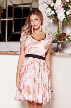 Rochie LaDonna Honey Look Peach