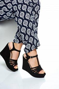 Sandale Sophisticated Black