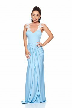 Rochie Artista Priceless Events LightBlue